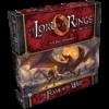 The Lord of the Rings: The Card Game - A Saga Expansion: The Flame of the West