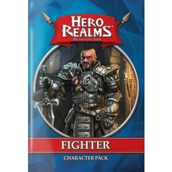 Hero Realms - Character Pack: Fighter