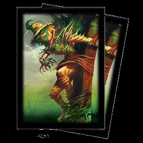 Ultra Pro - Scarecrow: Deck Protector Sleeves