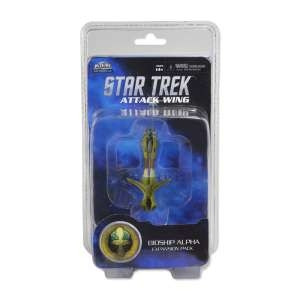 Star Trek Attack Wing - Bioship Alpha Expansion Pack