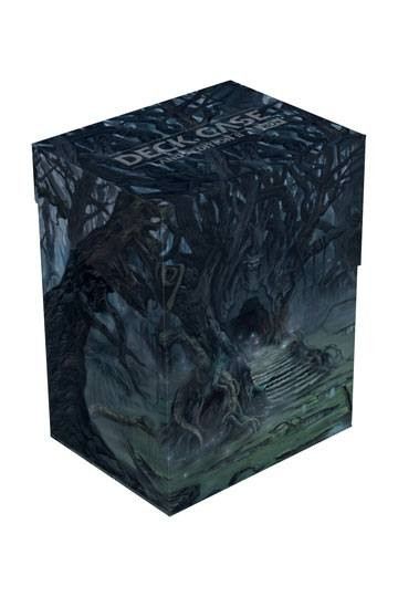 Ultimate Guard - Lands Edition II - Swamp (Deck Case)