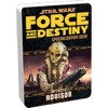 Star Wars: Force and Destiny - Specialization Deck: Mystic Advisor
