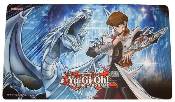 Game Mat - Yu-Gi-Oh!: Kaiba's Majestic Collection
