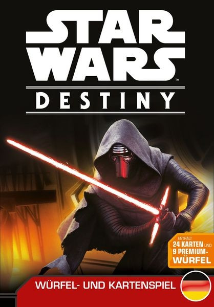 Star Wars: Destiny - Starter Set: Kylo Ren