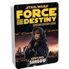 Star Wars: Force and Destiny - Specialization Deck: Shadow