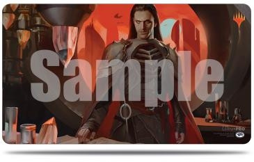 Ultra Pro - Playmat: Magic the Gathering - Yawgmoth Thran Physician