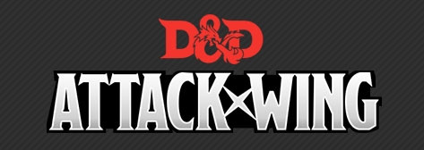 D&D Attack Wing - Gargoyle Expansion Pack