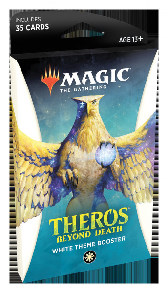 MTG Theme-Booster Theros Beyond Death
