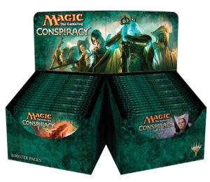 MTG - Booster Pack: Conspiracy