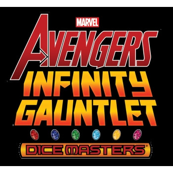 Dice Masters: Marvel - Draft Pack: Infinity Gauntlet