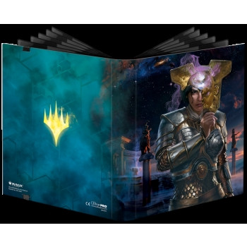 Ultra Pro - 9-Pocket Pro Binder - Magic: The Gathering - Theros Beyond Death