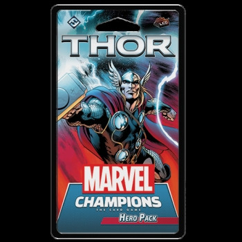 Marvel Champions: The Card Game - Hero Pack: Thor