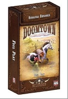 Doomtown Reloaded - Saddlebag Expansion 8: Foul Play