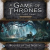 A Game of Thrones: The Card Game - Expansion: Wolves of the North