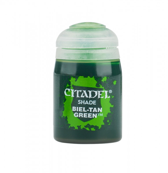 Citadel - Shade: Biel-Tan Green (24-19)