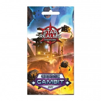 Star Realms - Cosmic Gambit (DE)