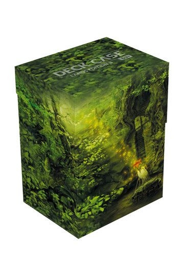 Ultimate Guard - Lands Edition II - Forest (Deck Case)