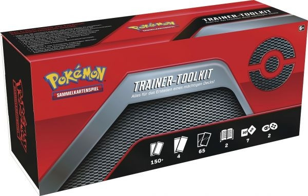 Pokémon - Trainer-Toolkit