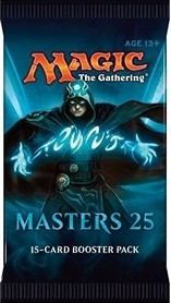 MTG - Booster Pack: Masters 25