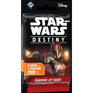 Star Wars: Destiny - Display: Empire at War