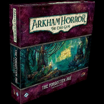 Arkham Horror: The Card Game - Expansion: The Forgotten Age