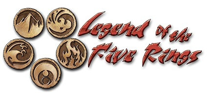 L5R - Reign of Blood Booster