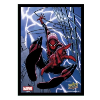 Ultra Pro - Marvel Card Game Sleeves: Spider-Man (65)