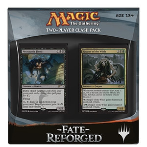 MTG - Clash Pack: Fate Reforged