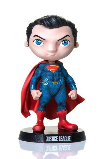 Justice League Mini Co. Figuren - Superman
