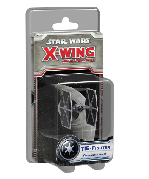 Star Wars: X-Wing - Expansion Pack: Sabine's Tie Fighter