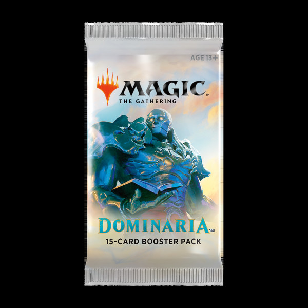 MTG - Booster Pack: Dominaria