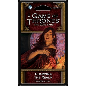 A Game of Thrones: The Card Game - Blood and Gold 1: All men are fools Chapter Pack