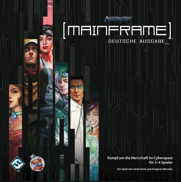 Android: [Mainframe]
