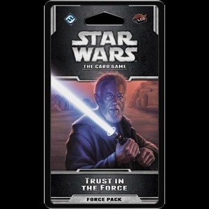 Star Wars: The Card Game - Alliances 5: Trust in the Force Force Pack