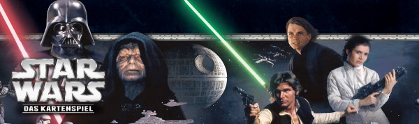 Star Wars: The Card Game - Endor 5: Press the Attack Force Pack