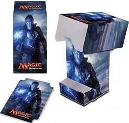 Deck Box with Dice Tray - MTG, Modern Masters 2017: Snapcaster Mage