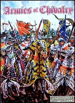 Warhammer: Ancient Battles - Armies of Chivalry