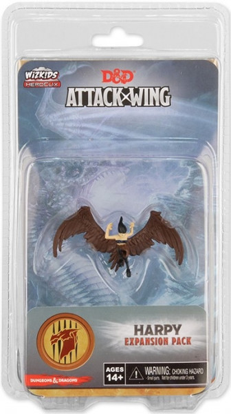 D&D Attack Wing - Harpy Expansion Pack