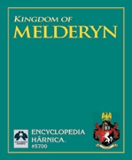 HârnMaster - Kingdom of Melderyn
