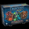 Descent: Journeys in the Dark (Second Edition) - Bonds of the Wild Hero and Monster Collection