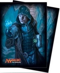 Deck Protector Sleeves - MTG, Shadows over Innistrad: Jace