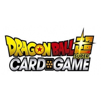 Dragon Ball Super Card Game - Booster: Miraculous Revival