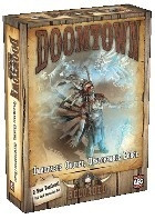 Doomtown Reloaded - Immovable Object, Unstoppable Force Expansion