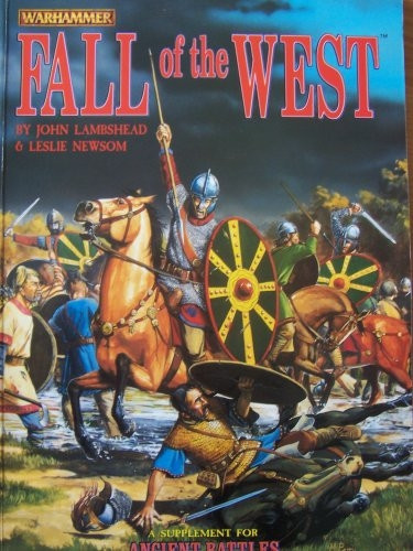 Warhammer: Ancient Battles - Fall of the West
