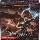 Dungeons & Dragons - Temple of Elemental Evil Board Game