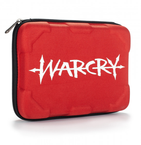 Warhammer: Age of Sigmar - Warcry: Carry Case