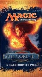 MTG - Booster Pack: 2014 Core Set