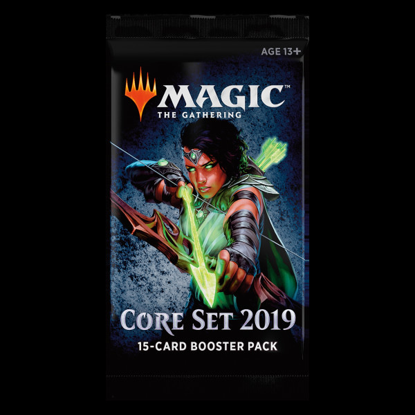 MTG - Booster Pack: Core Set 2019