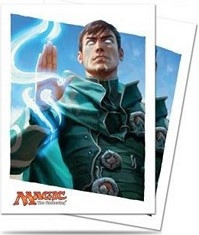 Deck Protector Sleeves - MTG, Oath of the Gatewatch: Jace