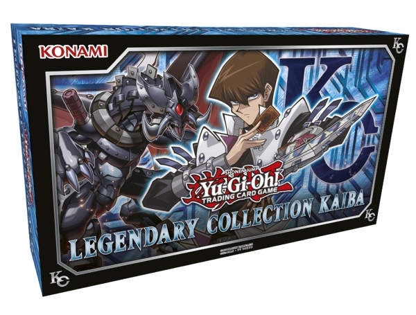 Yu-Gi-Oh! - Legendary Collection: Kaiba